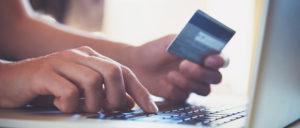 Como fazer cartão de crédito com o nome sujo