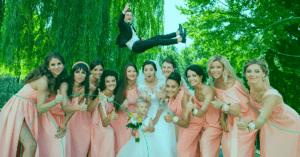 Empréstimo para casamento: todas as razões para dizer sim