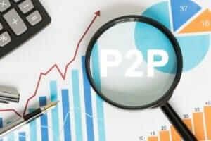 Empréstimo peer-to-peer lending: como funciona?