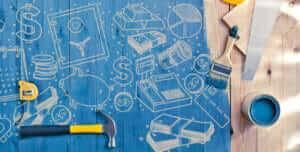Financiamento de material de construção: saiba onde e como fazer