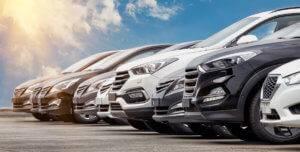 Descubra quanto custa os seguros dos carros mais vendidos