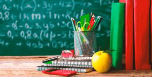 Alta no preço do material escolar faz pais buscarem alternativas