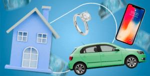 Empréstimo com garantia: conheça 5 modalidades e entenda como funcionam