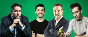 Fonte de crescimento para carreira: veja o que pensam 4 empresários