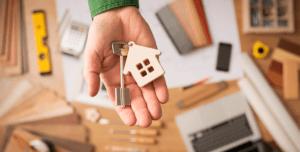 Queda de taxa de juros de financiamento fortalece mercado imobiliário