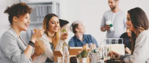 Vale-refeição: como fazer o benefício durar até o fim do mês?