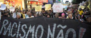 Negros ainda são os que mais sofrem efeitos da desigualdade social
