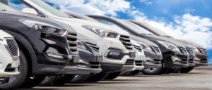 Confira o valor dos seguros dos 10 carros mais vendidos em outubro