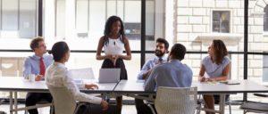 Inclusão racial nas empresas: menos de 30% dos líderes são negros