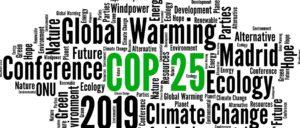 COP 25, ISS: confira os principais assuntos desta terça
